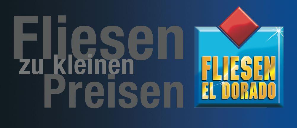 Fliesen Eldorado-Logo